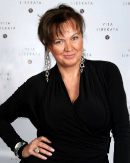 Alyson Hogg, CEO and Found of Vita LIberata
